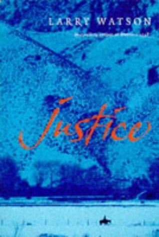 9780330350181: Justice