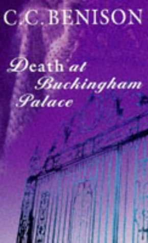 9780330350266: Death at Buckingham Palace: Her Majesty Investigates
