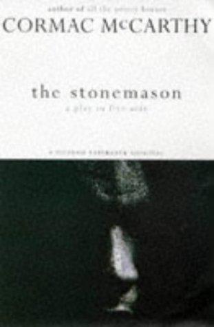 9780330350334: The Stonemason (Roman)