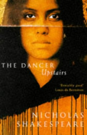 9780330350556: The Dancer Upstairs