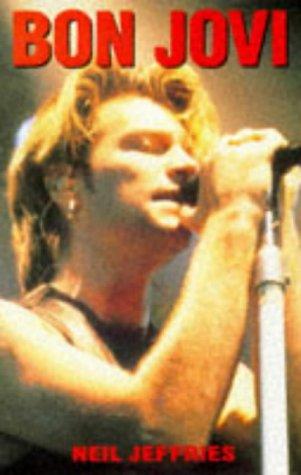 9780330350778: Bon Jovi (Pb)