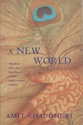 9780330351058: A New World