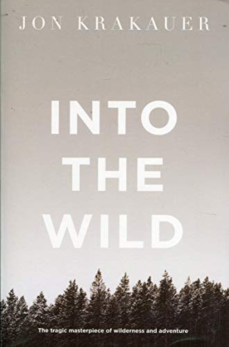 9780330351690: Into the Wild (Picador Classic)
