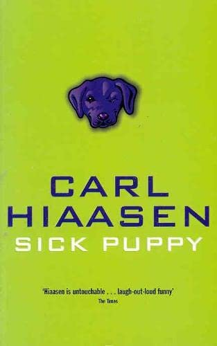9780330351720: Sick Puppy