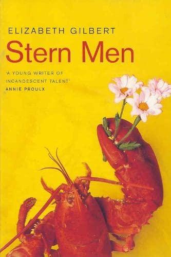 9780330351768: Stern Men
