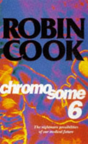 9780330351836: Chromosome 6 (Roman)