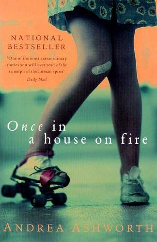 9780330351928: Once, in a House on Fire