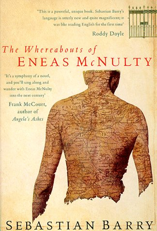 9780330351966: The Whereabouts of Eneas McNulty