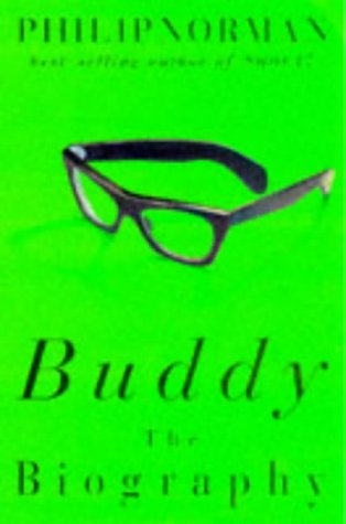 9780330352239: Buddy: The Biography of Buddy Holly