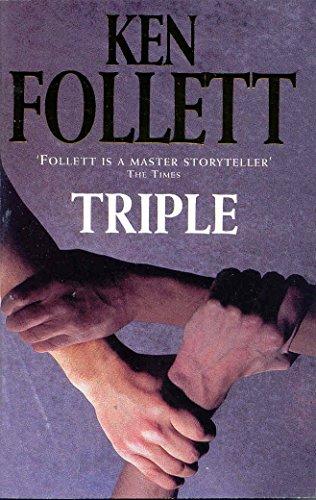 9780330352284: Triple (Roman)