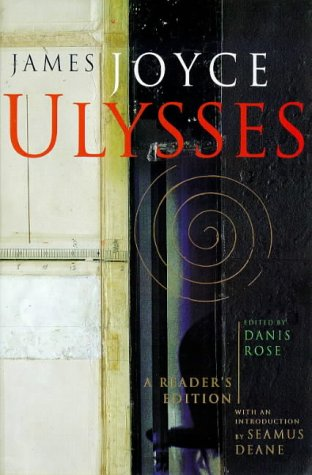 9780330352307: Ulysses - A Reader's Edition