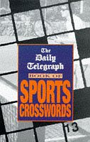 9780330352420: Daily Telegraph Book of Sports Crosswords: 13