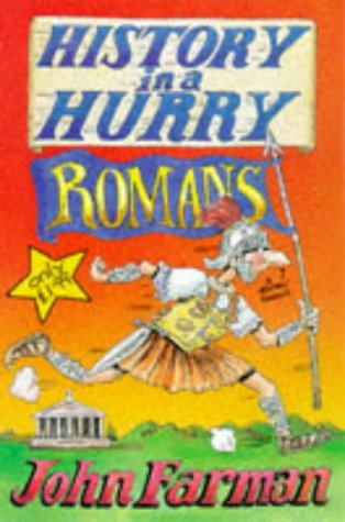 9780330352505: Romans (History in a Hurry)