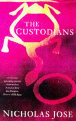 9780330352710: The Custodians