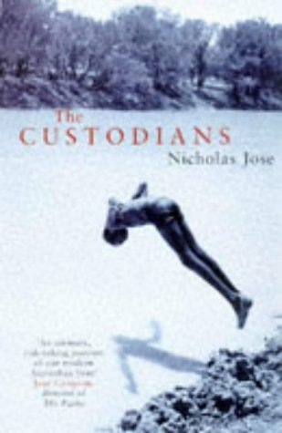 9780330352727: The Custodians