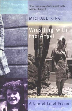 9780330352772: Wrestling With the Angel: A Life of Janet Frame
