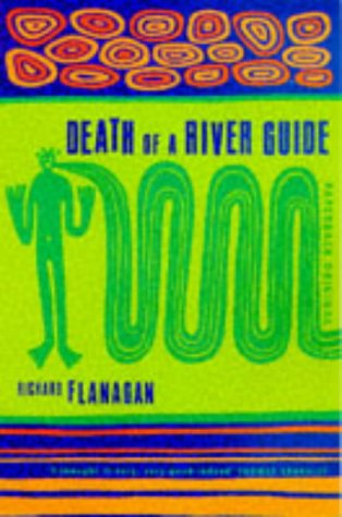 9780330352826: Death Of A River Guide
