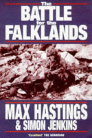 9780330352840: Battle for the Falklands (Pan Grand Strategy)