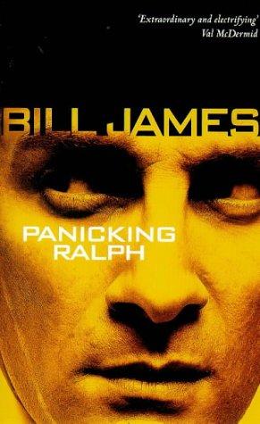 9780330352864: Panicking Ralph (Harpur & Iles)