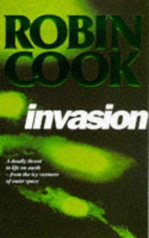 9780330352888: Invasion