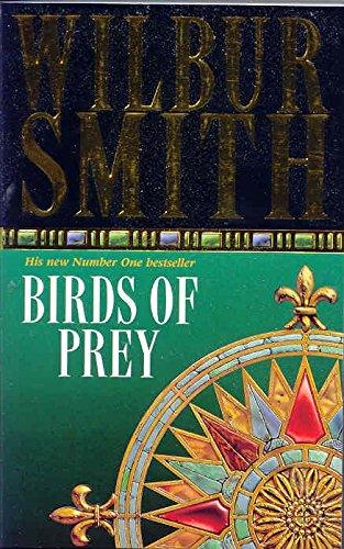 9780330352895: Birds Of Prey (The Courtneys)