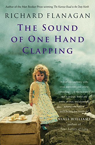 9780330352925: The Sound of One Hand Clapping