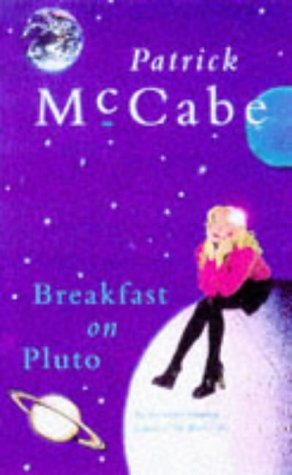 Breakfast on Pluto: McCabe, Patrick