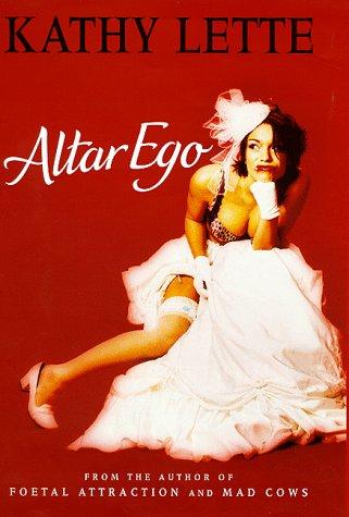9780330352956: Altar Ego