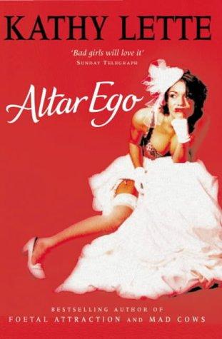9780330352963: Altar Ego