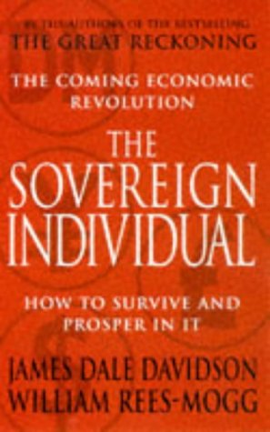 9780330353052: The Sovereign Individual