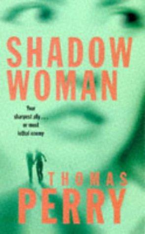 9780330353090: Shadow Woman