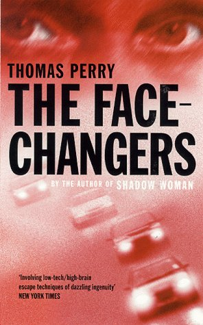 9780330353106: Face Changers