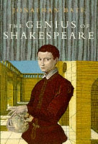 9780330353175: The Genius of Shakespeare