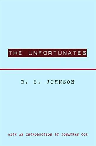9780330353298: The Unfortunates