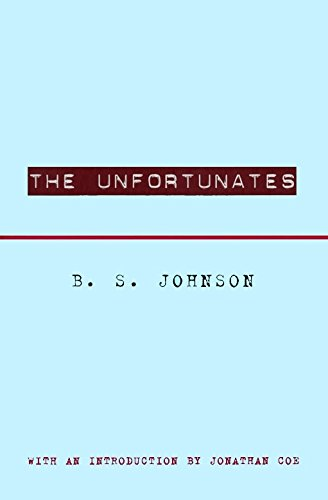 9780330353298: The Unfortunates