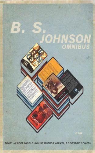 B. S. Johnson Omnibus (0330353322) by B. S. Johnson