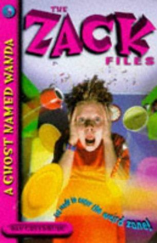 9780330353540: Ghost Named Wanda (Zack Files)