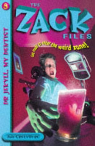 9780330353564: Dr. Jekyll, Orthodontist (The Zack Files)