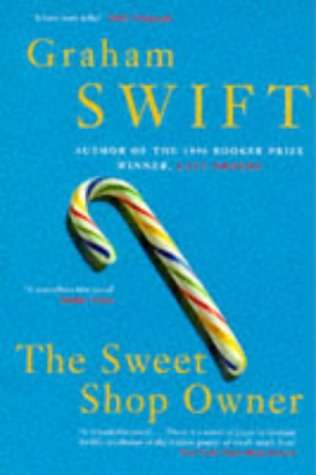 9780330353724: The Sweet Shop Owner