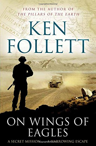 9780330354516: On Wings of Eagles