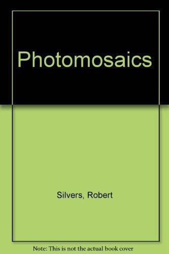 9780330354547: Photomosaics