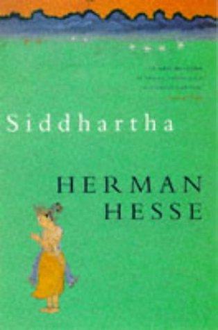 9780330354851: Siddhartha
