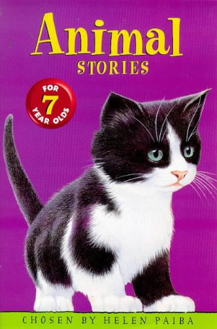 9780330354943: Animal Stories For 7 Year Olds