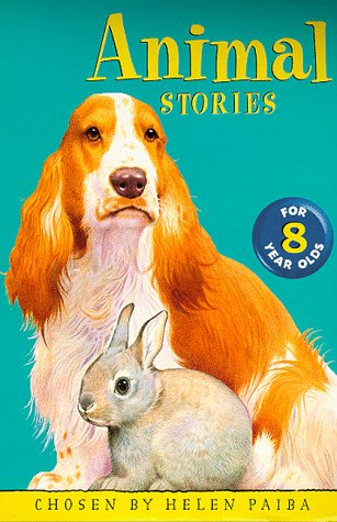 9780330354950: Animal Stories for Eight Year Olds