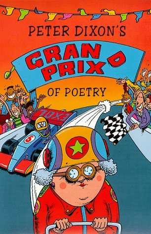 9780330355445: Peter Dixon's Grand Prix of Poetry