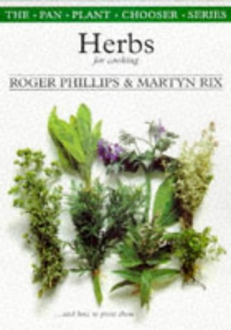 9780330355469: Herbs for Cooking