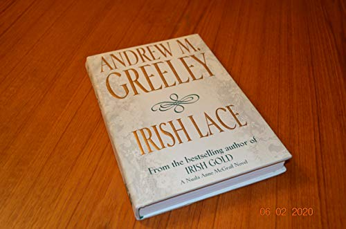 9780330355629: Irish Lace (Nuala Anne McGrail Novel)
