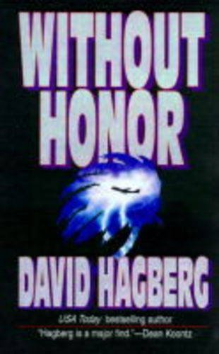 9780330355643: Without Honor