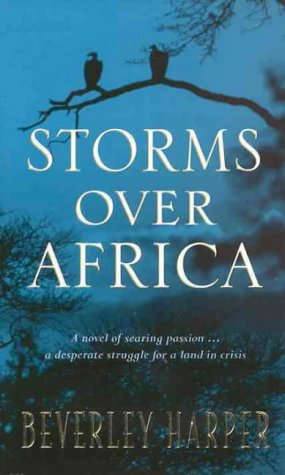 9780330355780: Storms Over Africa