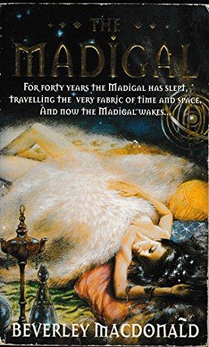 The Madigal: Macdonald, Beverley